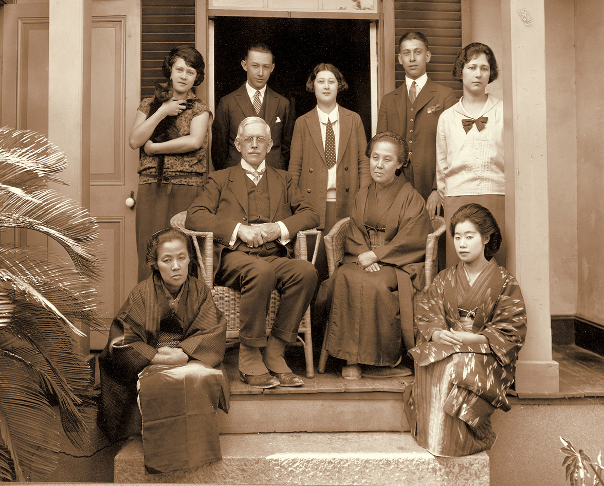 Grandmother – 150 Years of One Family's History