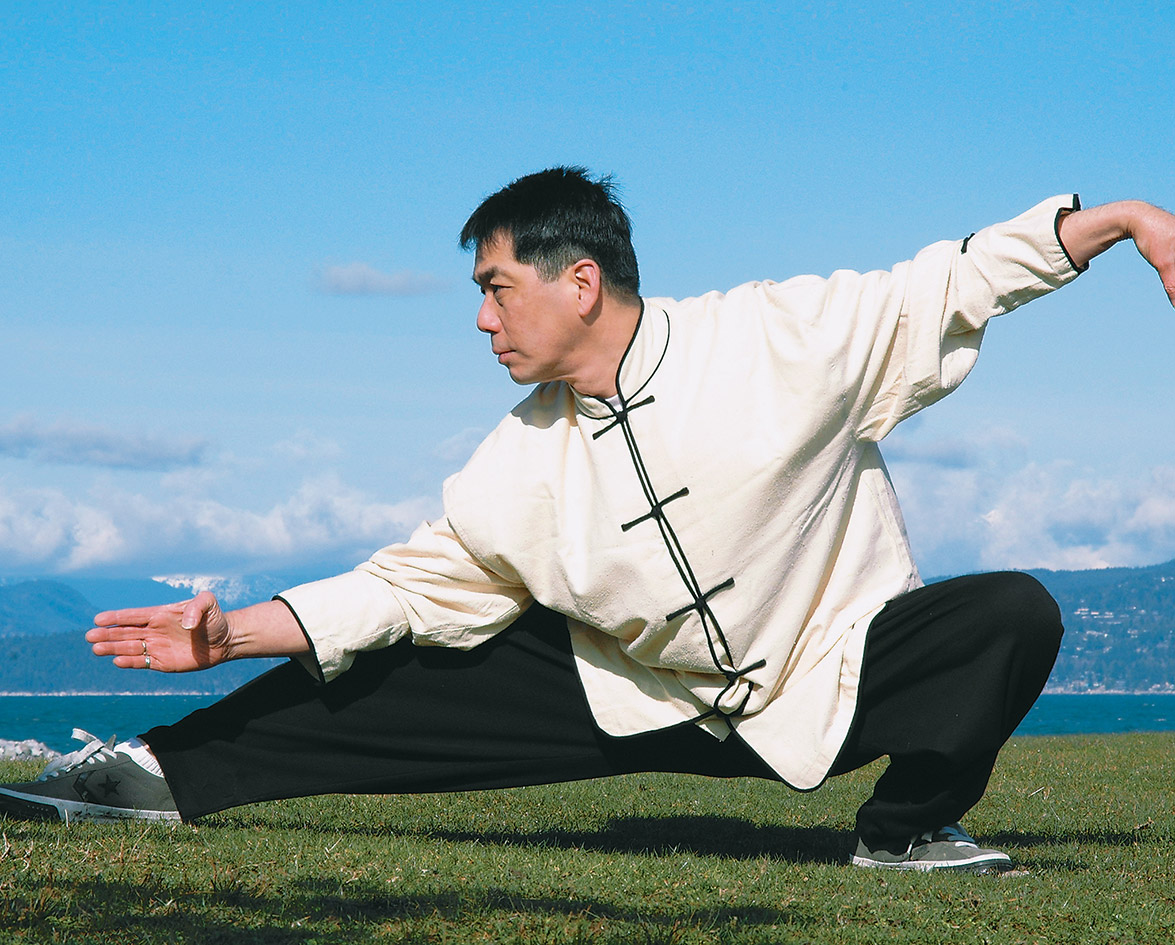 Tai Chi: Finding Balance in Busy Lives