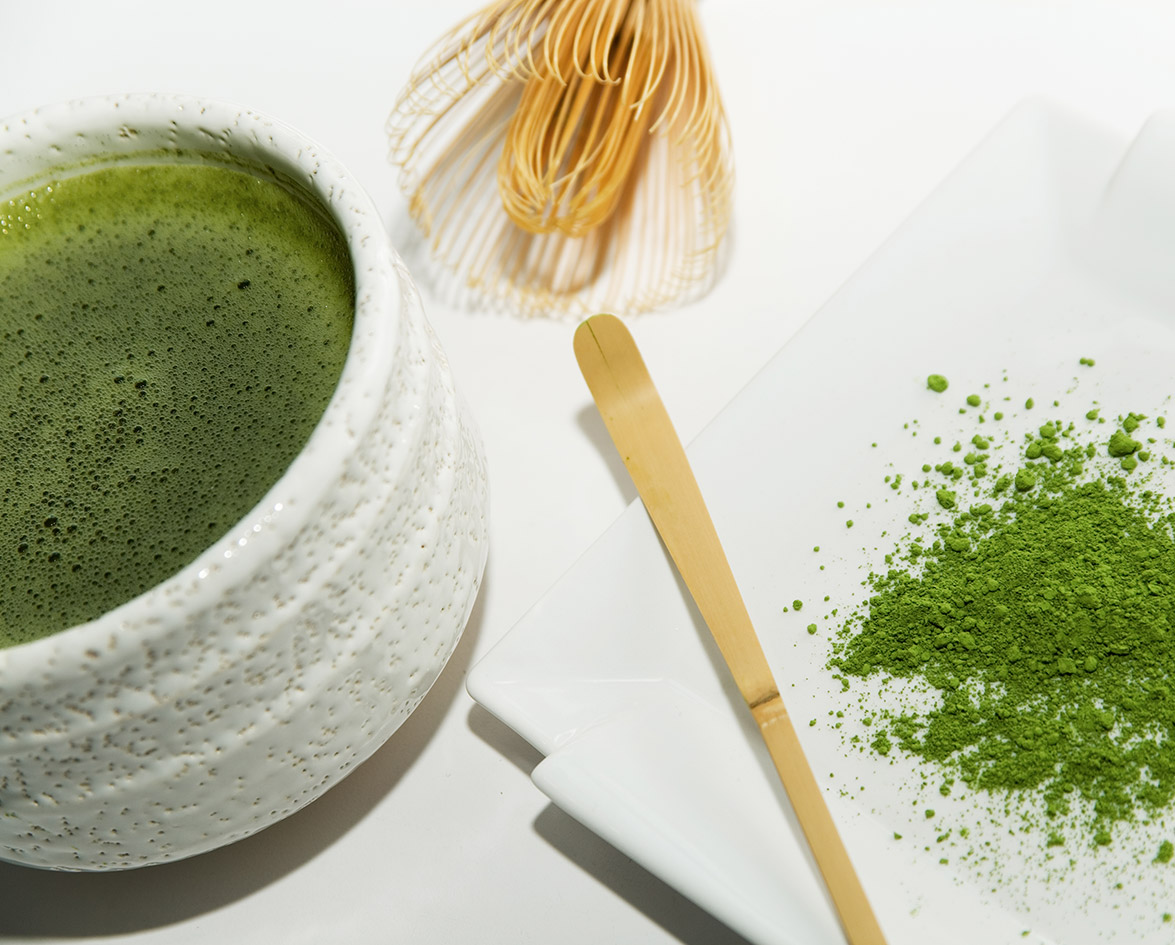 Coffee: You've Met Your Matcha