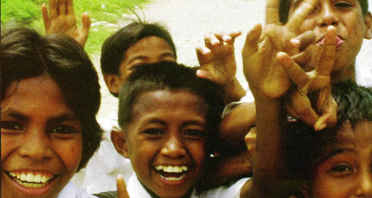 East Timor: An Uncertain Future