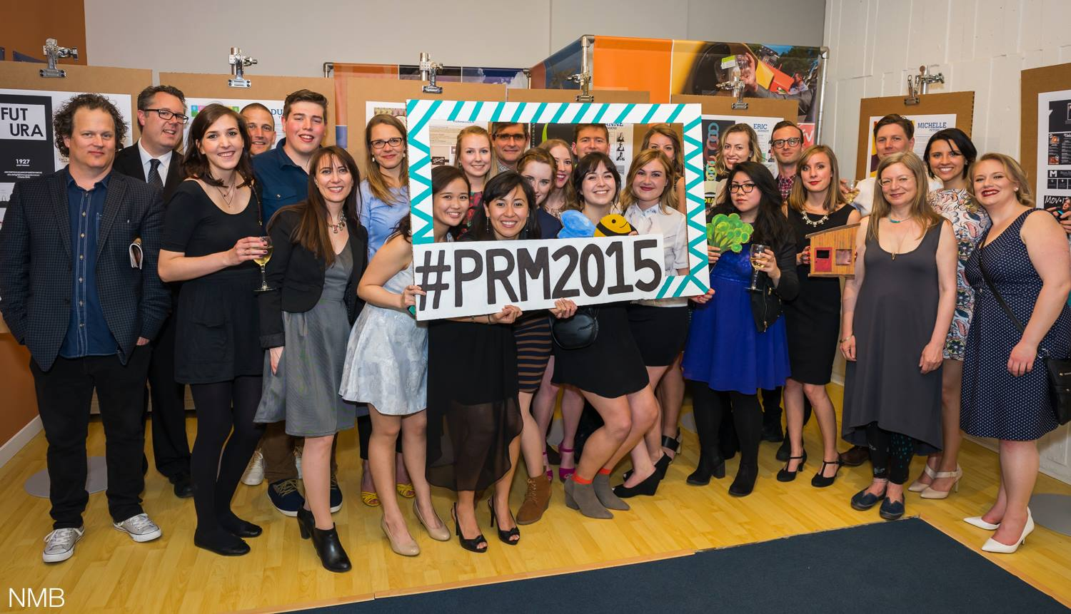 Welcome to PRM 2015