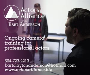 Actors Alliance ad