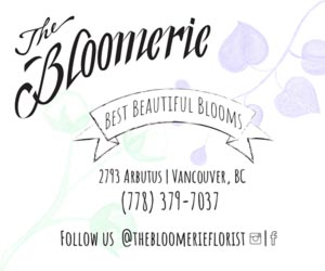 The Bloomerie ad