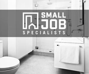 Small Job Specialist ad